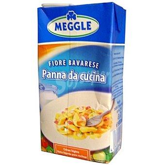 MEGGLE Nata líquida para cocinar Envase 200 ml