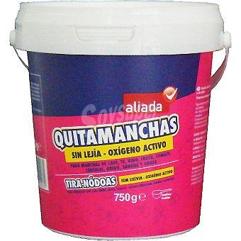 Aliada Quitamanchas oxígeno activo Bote 750 g