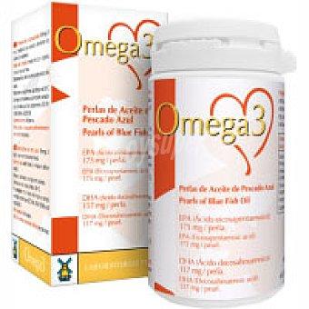 Complemento alimenticio esencial-3 Nutranatur, 60 perlas