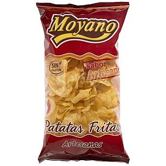 Moyano Patatas fritas artesanas Bolsa 350 g