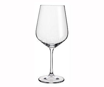 ARC Copa de cristal de bohemia especial para vinos blancos. , ARC 0,5 litros