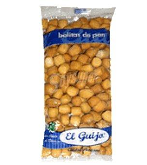El Guijo Bolitas de pan 150 g