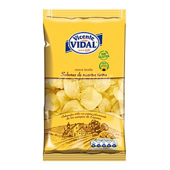 Vidal Patatas fritas artesanas 160 g