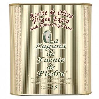 La Laguna de Fuente de Piedra Aceite de oliva virgen extra Lata 2,5 l