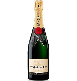 Moet Chandon Champagne brut imperial 75 cl