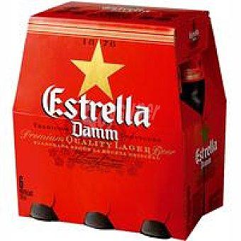 Estrella Damm Mb Cerv. P-6x 0