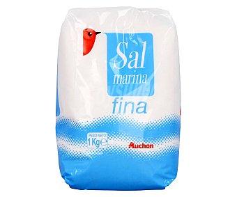 Auchan Sal fina 1 kg
