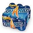 Isotónico naranja Pack de 9x33 cl Aquarius