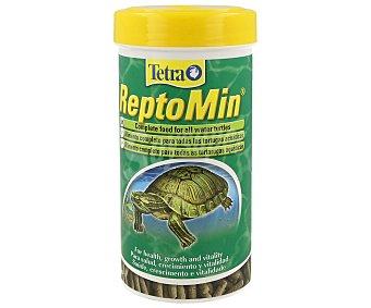 Tetra Comida para tortugas (reptomin) Bote de 55 gramos