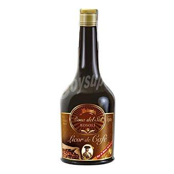 Machaquito Licor de café Rosa del Sol 70 cl