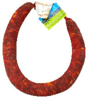Verde Liébana Chorizo extra picante de Potes 300.0 g.