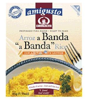Carmencita-A mi gusto Preparado para hacer arroz a banda Carmencita 40 g