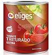 Tomate triturado 780 g ifa eliges