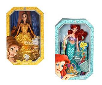 Disney Surtido de princesas clásicas con su vestido y complementos característicos 1 unidad