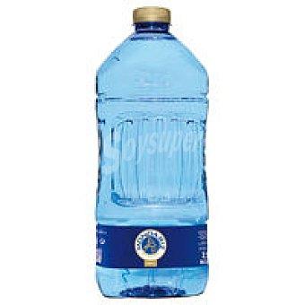 Mondariz Agua Botella 2,5 litros