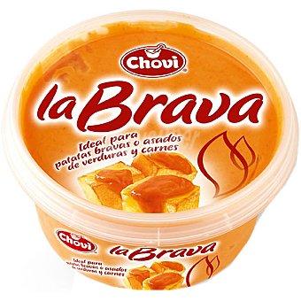 Chovi la Brava salsa para patatas bravas o asados de verduras y carnes Envase 150 g