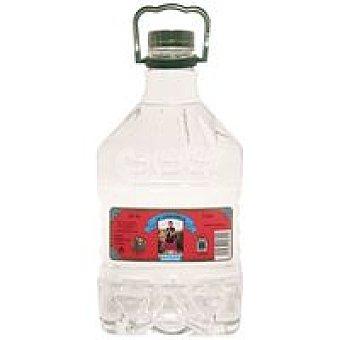 La Logroñesa Anisado de patxaran 24º Garrafa 3 litros