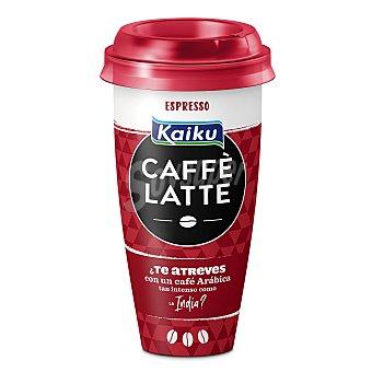 Kaiku Café latte espresso Kaiku 230 ml