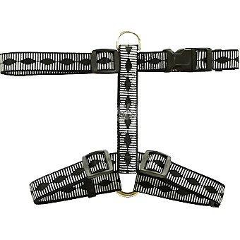 Arppe Arnés de nylon para perro modelo Piero medida 36-47 cm 1 unidad