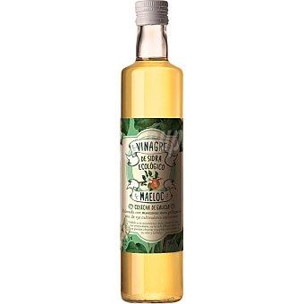 Maeloc Vinagre de sigra ecológico botella 500 ml botella 500 ml