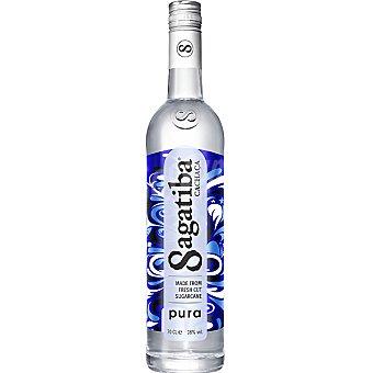 Cachaça Cachaça Sagatiba pura Botella de 70 cl