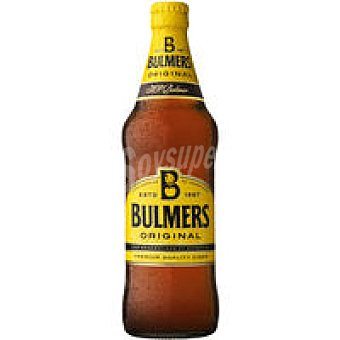 Bulmers Sidra Botella 56,8 cl