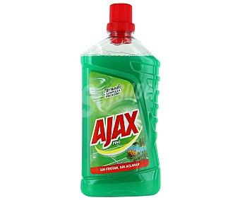 Ajax Limpiahogar pino 1 l