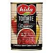 Tomate frito casero Lata 400 g Hida