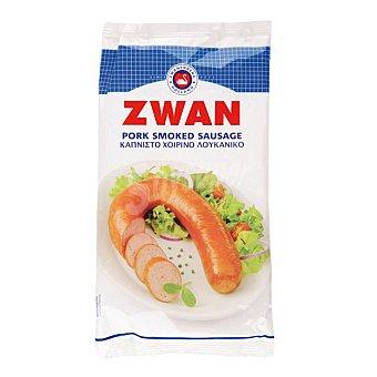 Zwan Zwan salchicha ahumada pollo 250 gr