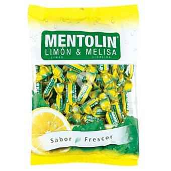 Caramelo mentolín limón & melisa