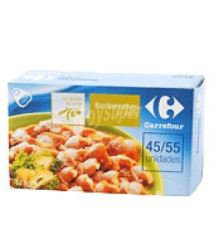 Carrefour Berberechos al ajillo 63 g