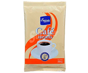 Emicela Café molido mezcla 250 gr