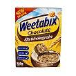 Cereales con chocolate 500 g Weetabix