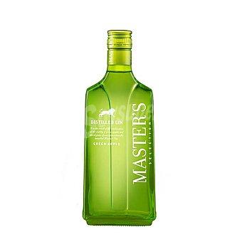 Master's Ginebra Green Apple Botella 70 cl