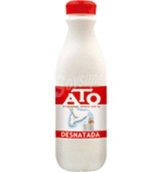Ato Leche desnatada Botella 1,5 ls