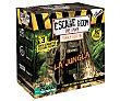 Juego de mesa de lógica y deducción Escape Room Family Edition La jungla, de 3 a jugadores, diset.  Diset