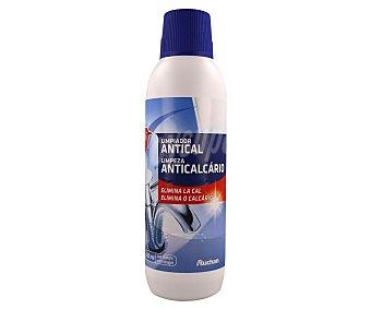 Auchan Limpiador antical líquido 500 mililitros