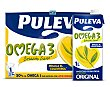 Leche Desnatada Omega 3 Pack 6 x 1 l Puleva Omega 3