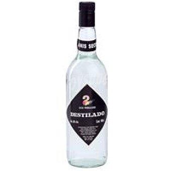 DOS PERELLON Anís botella 1 litro