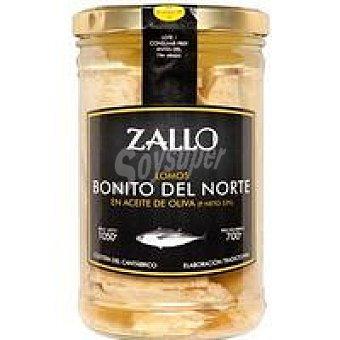 Zallo Bonito en aceite de oliva Tarro 1,050 kg