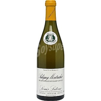 Louis latour Puligny Montrachet vino blanco Borgoña Botella 75 cl
