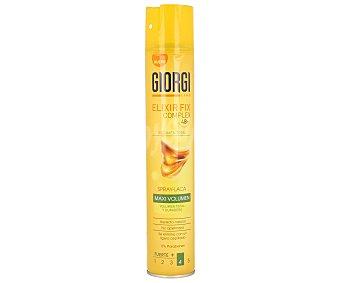 Giorgi Line Laca fijadora max volumen 48h Bote 300 ml