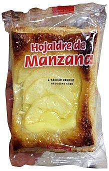 Panamar Pastel hojaldre manzana horno 85 g