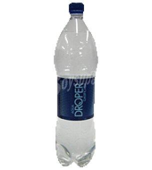 Droper Agua con gas 1,5 l