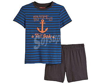 In Extenso Pijama largo para niño talla 5
