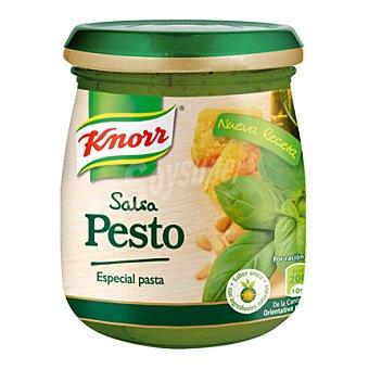 Knorr Salsa pesto 'spaghetteria' 260 g