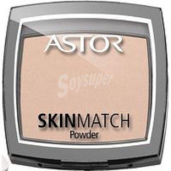 Astor Polvo Bronzer Skin Match 002 Pack 1 unid