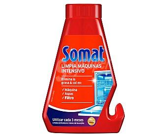 Somat Limpia máquina intensivo Botella 250 ml