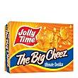 Palomitas con queso microondas 387 g Jolly Time