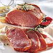 lomo adobado extra de cerdo en filetes peso aproximado bandeja 500 g El cuarteron